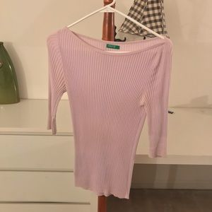 Benetton Knit top